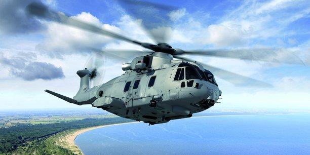 Leonardo a vendu des hélicoptères à la marine polonaise 1,5 fois plus cher que ceux d'Airbus Helicopters