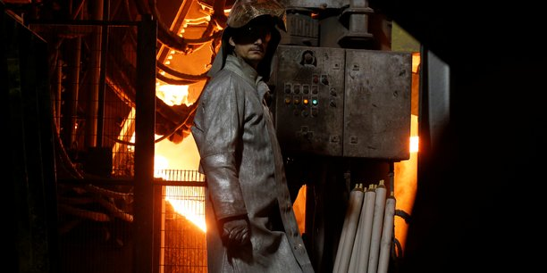 France: l'acierie ascoval reprise par british steel[reuters.com]