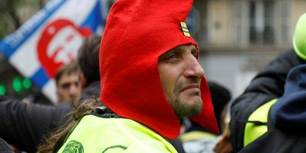 L'essoufflement du mouvement des gilets jaunes se poursuit ce samedi 11 mai, une semaine après une faible mobilisation lors de l'acte 25.