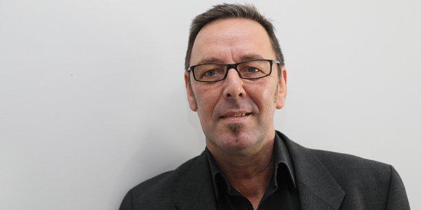 Le directeur du Zénith, Patrick Vergondy, veut améliorer l'accessibilité du site.