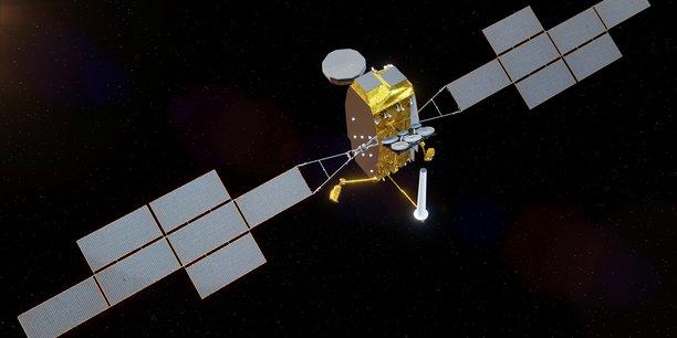 Airbus et Thales Alenia Space ont été sélectionnés par l'Espagne pour la réalisation de deux satellites de communication sécurisée de nouvelle génération, Spainsat NG I et II.