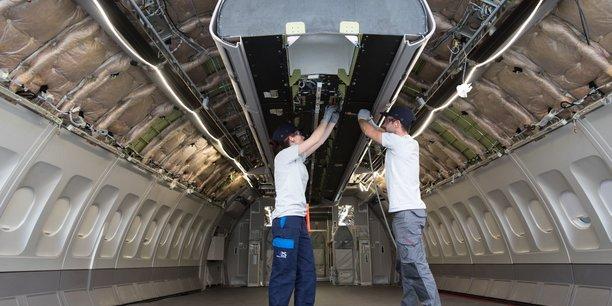 Derichebourg Aeronautics va réduire ses effectifs à Toulouse.
