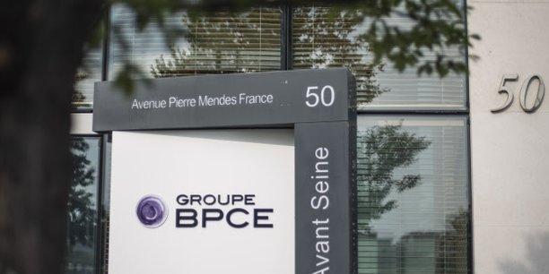 La Banque Postale va confier une partie de sa gestion d'actifs à Natixis, la banque d'investissement de BPCE.