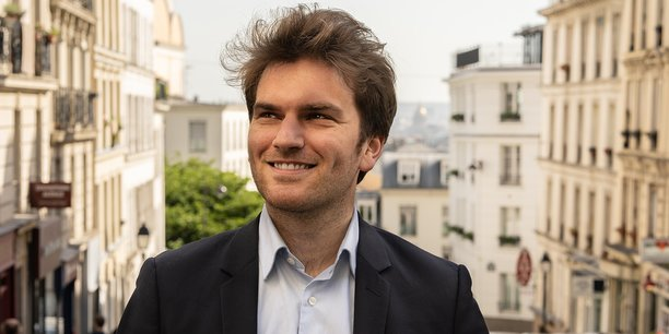 Charles Degand, CEO de AngelSquare