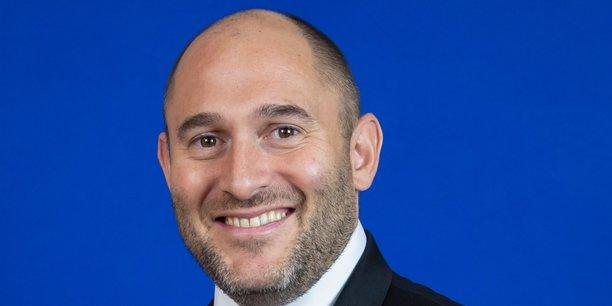 Olivier Princivalle est président-adjoint de la FNAIM du Grand Paris.