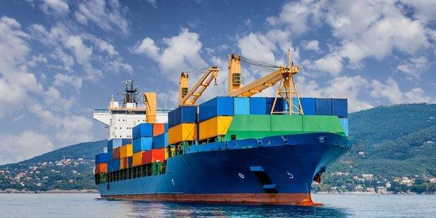 Après le maritime, l'éco-calculateur de Searoutes veut aller plus vite sur la logistique
