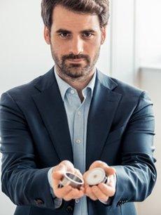 Louis de Lillers, CEO de Corwave.