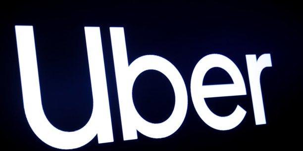 Usa: les chauffeurs d'uber sont des sous-traitants, selon les juristes[reuters.com]