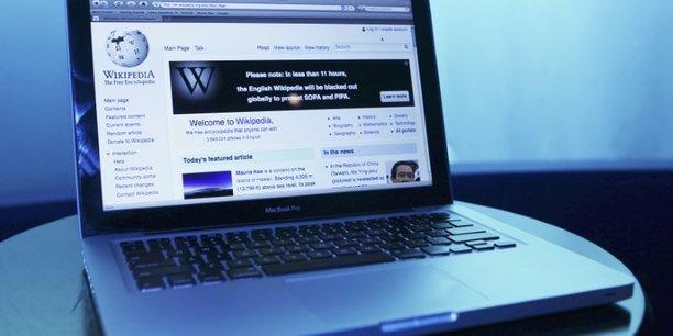 Pekin bloque l'acces a wikipedia avant l'anniversaire de tiananmen[reuters.com]