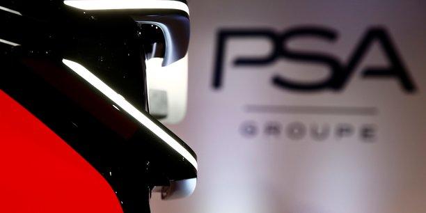Psa regroupe ses vehicules d'occasion sous la marque spoticar[reuters.com]