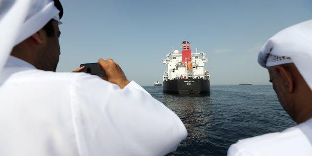 L'attaque de bateaux montre les failles de securite dans le golfe[reuters.com]