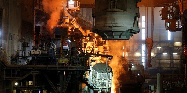 Le repreneur British Steel, en faillite, va être liquidé — Ascoval Saint-Saulve
