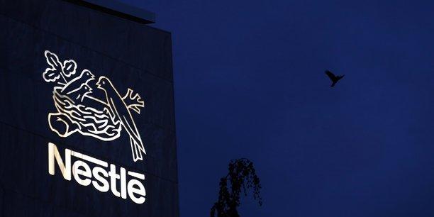Nestle: negociations exclusives avec eqt et adia pour ses soins de la peau[reuters.com]