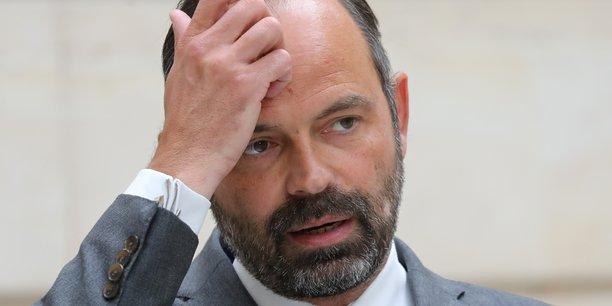 Philippe dement toute tentative d'intimidation contre disclose[reuters.com]