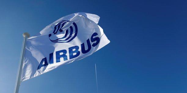 Une guerre commerciale affecterait tous les avionneurs, dit airbus[reuters.com]