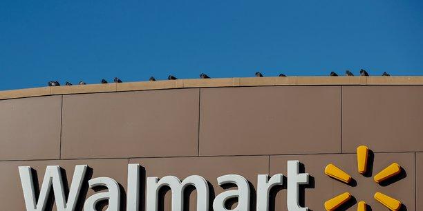 Walmart predit une hausse des prix avec les tensions usa-chine[reuters.com]