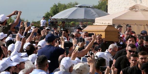 Liban: des milliers de personnes aux obseques du patriarche sfeir[reuters.com]