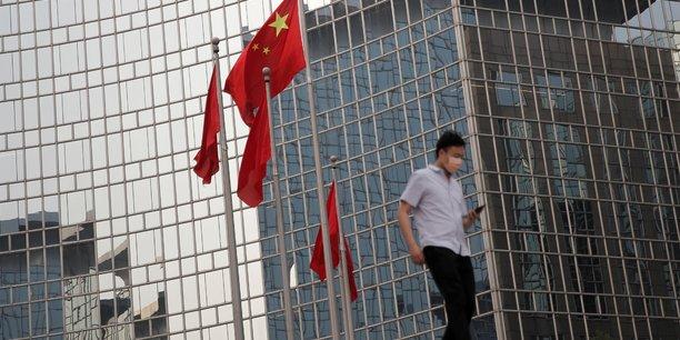 Chine: deux canadiens formellement en etat d'arrestation[reuters.com]