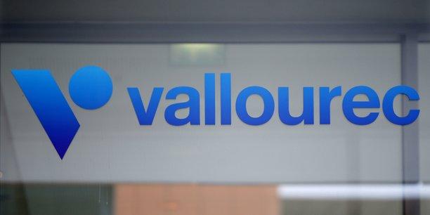 Vallourec: perte reduite au 1er trimestre, ebitda positif, objectif confirme[reuters.com]