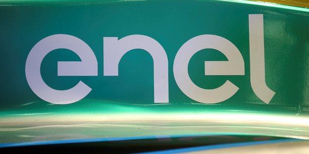 Enel: aucun contact officiel sur une eventuelle alliance open fiber-tim[reuters.com]