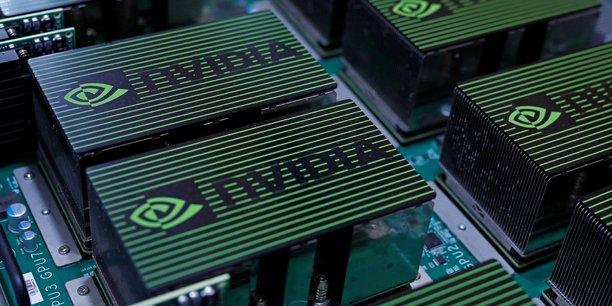 A l'image de Nvidia et de Nexperia, l'appétit des grandes entreprises se fait de plus en plus pressant pour mettre la main sur les fortes capacités de production de cette industrie.