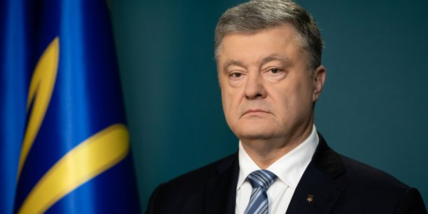 Ukraine: la coalition au pouvoir eclate, possibles elections anticipees[reuters.com]