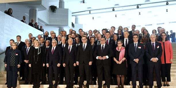 Le conseil de l'europe demine ses relations avec la russie[reuters.com]