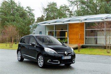 Un Renault Scénic premier prix à essence est désormais taxé