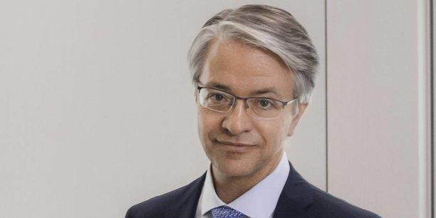 Jean-Laurent Bonnafé se dit très optimiste sur le respect des différences en entreprise à l'avenir.