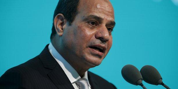 Grace presidentielle en egypte pour 560 detenus[reuters.com]