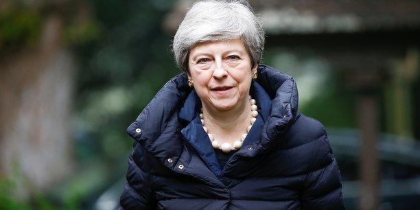 May va proposer aux deputes une nouvelle serie de mesures sur son accord de brexit[reuters.com]