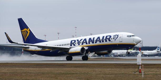 Ryanair a suivre en europe[reuters.com]