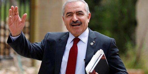 Les palestiniens pas consultes sur la conference economique de trump[reuters.com]