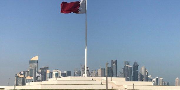 Le qatar pas invite au sommet des etats du golfe le 30 mai[reuters.com]