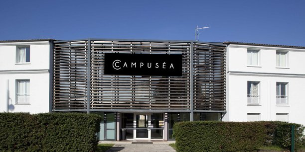 Résidence Campuséa Pessac Université