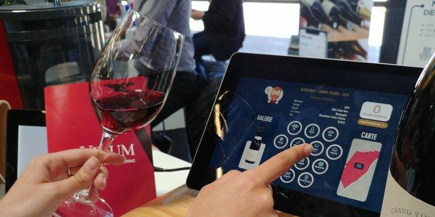 La startup de la semaine : VitaVinum aide à la transformation numérique de la filière viticole