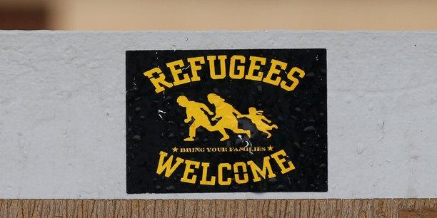 L'allemagne a depense 23 milliards d'euros en 2018 pour les refugies[reuters.com]