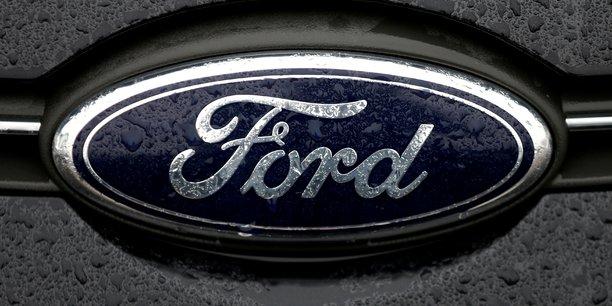 Ford motor va supprimer 10% de ses effectifs dans le monde[reuters.com]