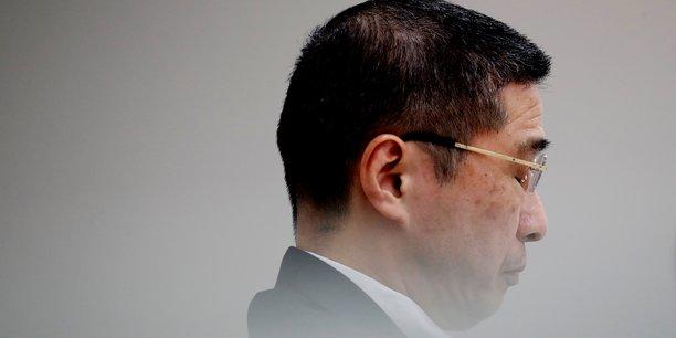 Nissan: Hiroto Saikawa au bord du précipice