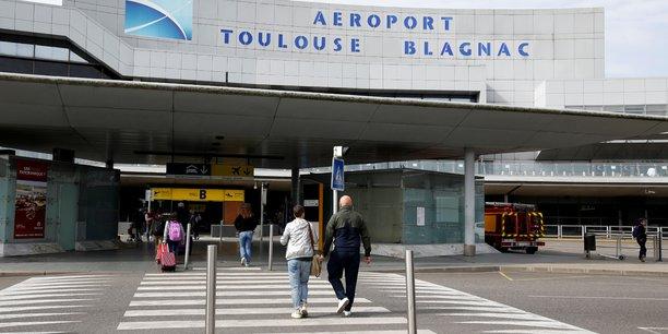 Aeroport de toulouse: les collectivites locales saisissent la justice[reuters.com]
