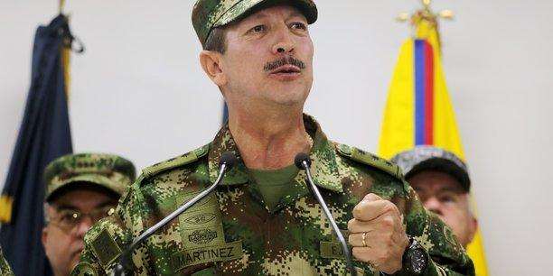 L'armee colombienne dement pousser ses unites a faire du chiffre[reuters.com]