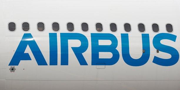 Airbus: possible impact sur les clients des tensions commerciales[reuters.com]