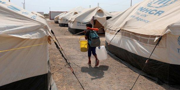 Le hcr estime les venezueliens eligibles au statut de refugies[reuters.com]