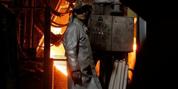 British steel, le repreneur d'ascoval, pourrait deposer le bilan[reuters.com]