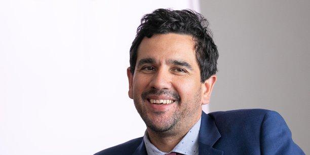 Sébastien Soriano, le président de l'Arcep.