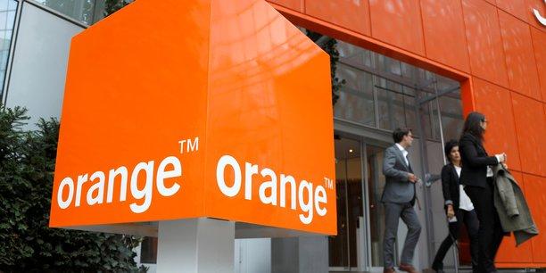 L'operateur telecoms orange va se doter d'une raison d'etre[reuters.com]