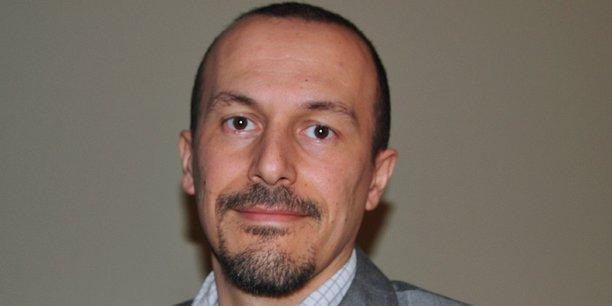 Giovanni Valensisi, économiste de la Division Afrique des pays les moins avancés et des programmes spéciaux de la CNUCED.