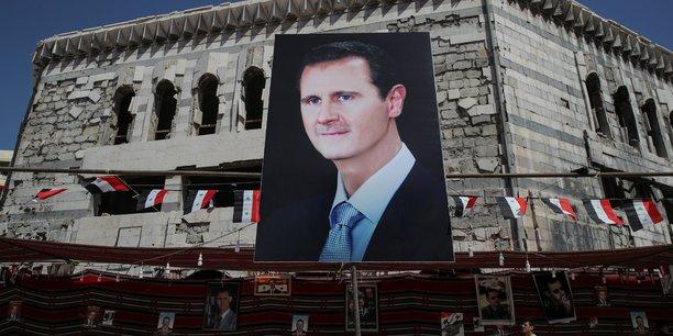 Syrie: damas pourrait avoir mene une nouvelle attaque chimique, dit washington[reuters.com]