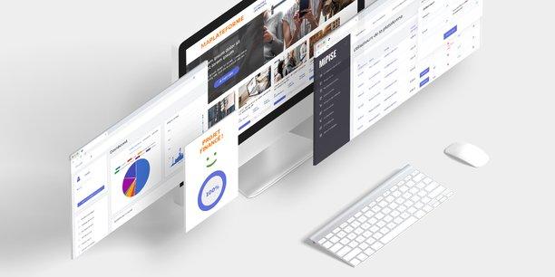 Mipise, la startup méconnue du financement participatif, appuie sur l'accélérateur