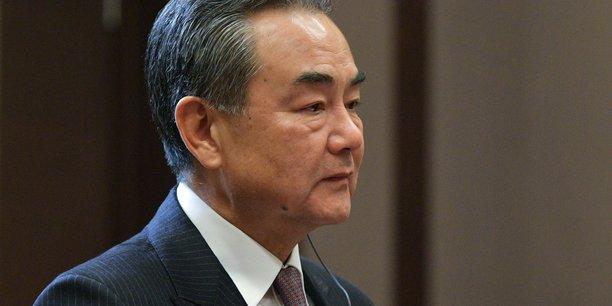 Commerce: les pressions sur huawei sont du pur harcelement economique, dit pekin[reuters.com]